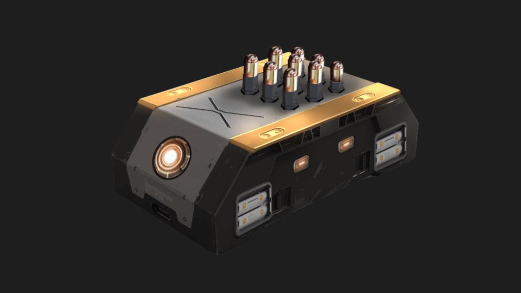 Ternyata Senjata Free Fire ini baik di gunakan untuk bermain Rank & Turnament