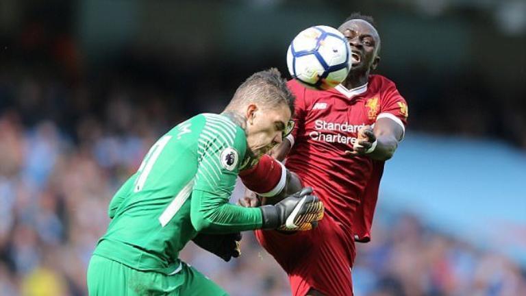 "Danny Murphy Tolak Penghormatan ""Guard Of Honour"" Manchester City Ke Liverpool"
