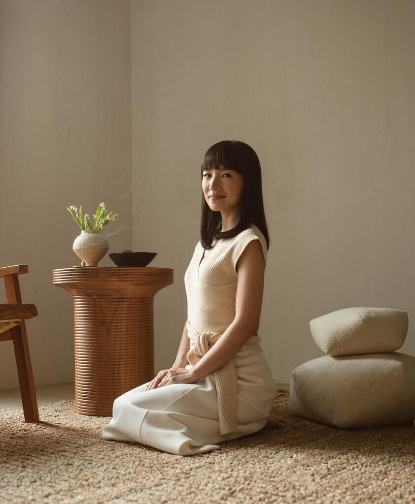 Apakah Gaya Minimalis Marie Kondo Cocok Diterapkan di Indonesia?