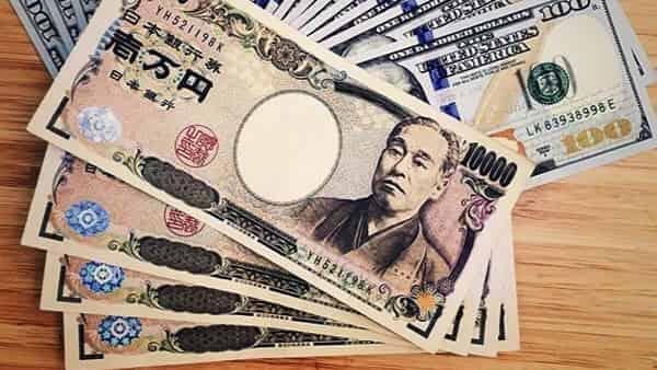 Output Industri Jepang Amblas, Yen Melemah Versus Dollar