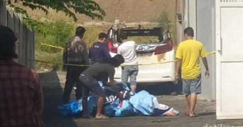 Berbau Mistis, Polisi Menemukan Bukti di Tas Pelaku Pembakar Mobil Mewah Via Vallen