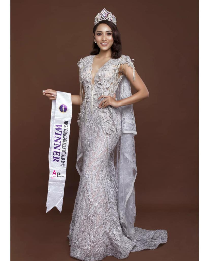 Beauty Pageant! Filipina Selalu Iri Ketika Indonesia Place, Benarkah?
