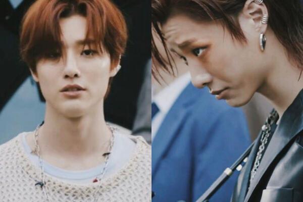 Cho Seungyoun atau WOODZ di 'EQUAL' dan 'Love Me Harder' ? Ternyata Ini Jawabannya~