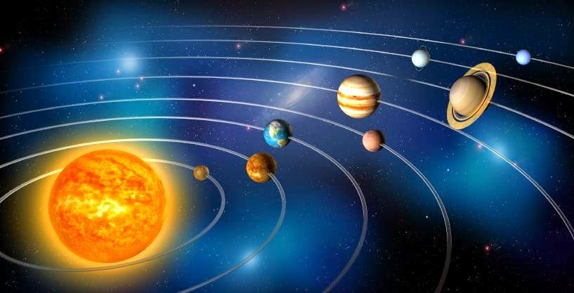 UY SCUTI, Bintang Raksasa di Alam Semesta Membuat Matahari Tidak Ada Apa-Apanya!