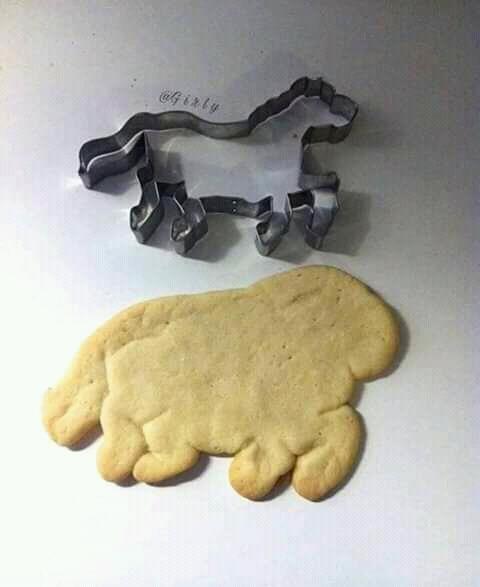 8 Foto Momen Awkward di Dapur