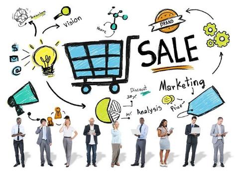 5 Strategi Pemasaran Produk yang Harus Anda Coba