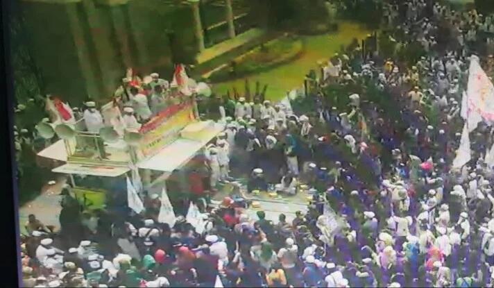 Astagfirullah, Kelompok 212 Ancam Demo Berjilid-jilid