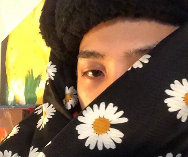 Usai Dikecam Netizen, G-Dragon Dikritik Rapper KittiB