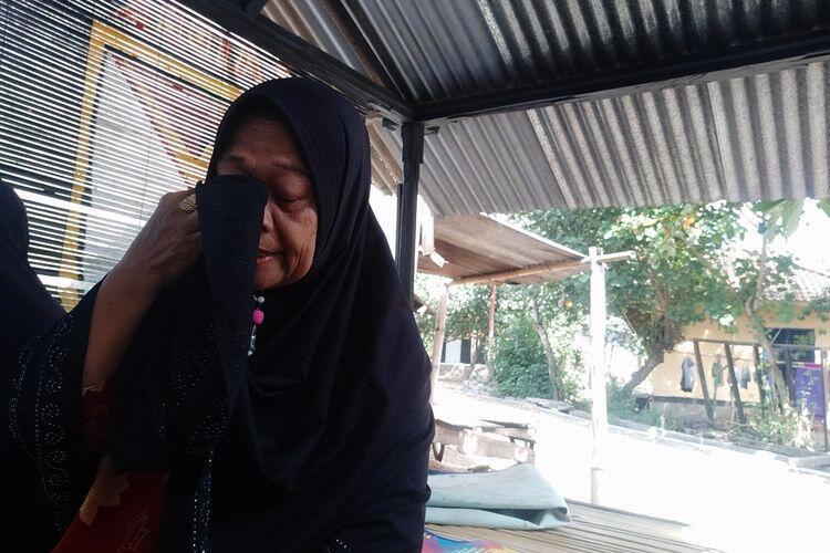 Cerita Ibu Kalsum, Sering Diperlakukan Kasar hingga Hendak Dipenjarakan Anak Kandung