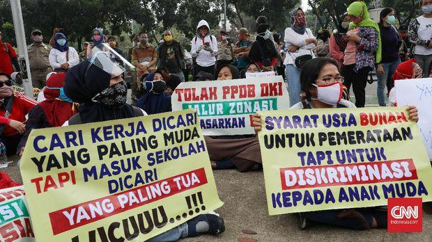 PPDB Zonasi RW DKI Jakarta Dibuka Khusus Lulusan 2020