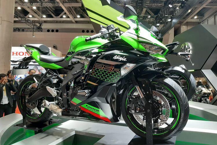 Akhirnya, Kawasaki Ninja 250 4 – Silinder Siap Mengaspal pada 10 Juli