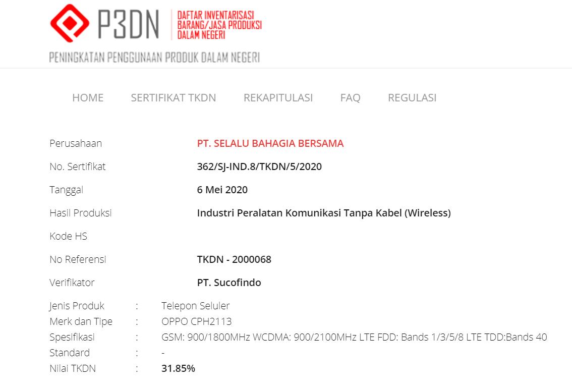 Resmi Beredar di Tiongkok, Apakah OPPO Reno4 Segera Hadir di Indonesia?