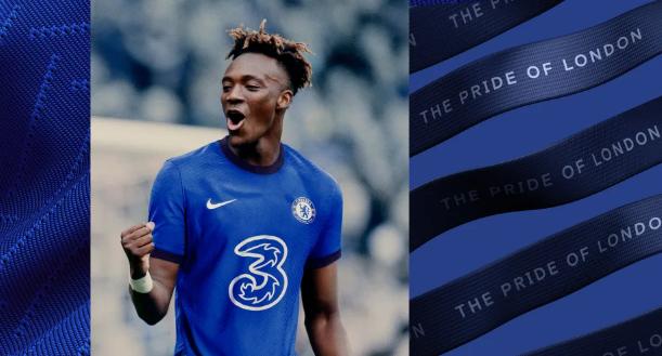 Resmi: Chelsea Keluarkan Seragam Baru untuk Musim Depan