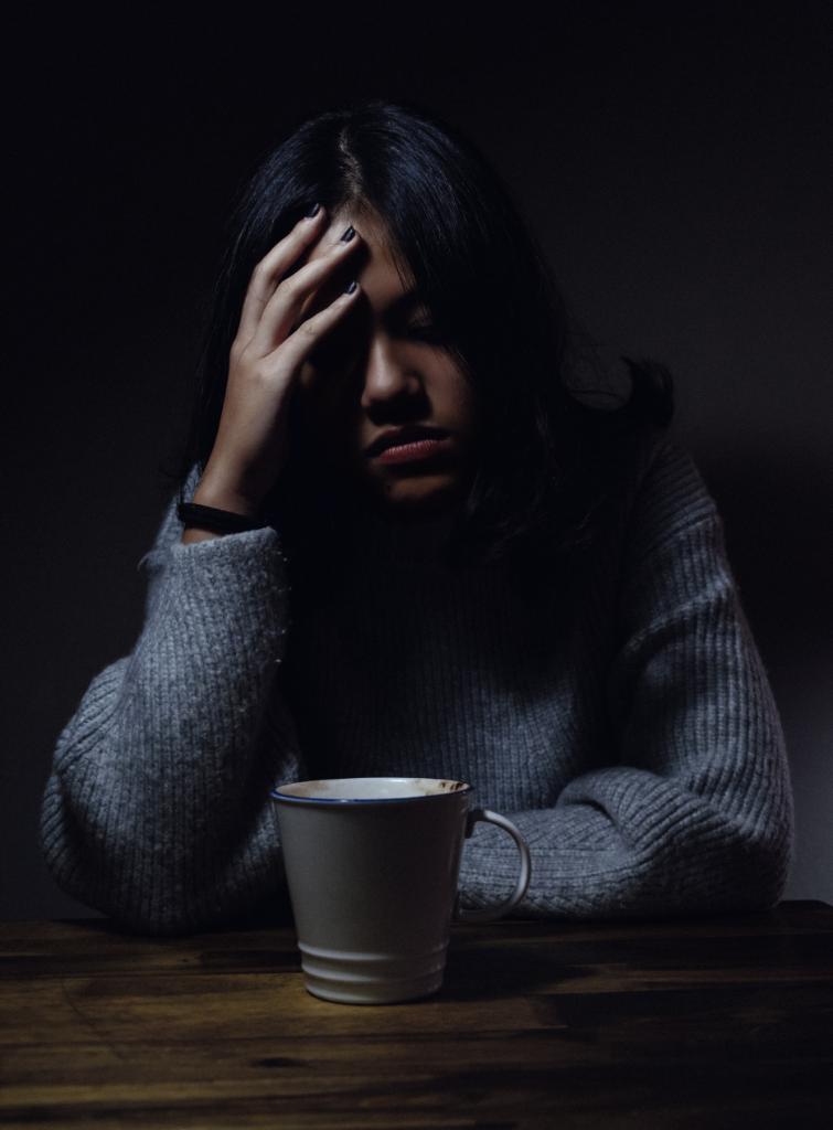 5 Bukti Kuat Bahwa Penyebab Depresi Salah Satunya Karena Putus Cinta