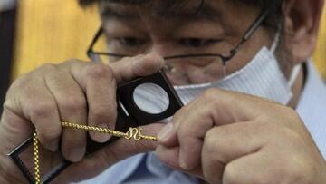 Skandal Terbesar dalam Sejarah, Ada Emas Palsu China!