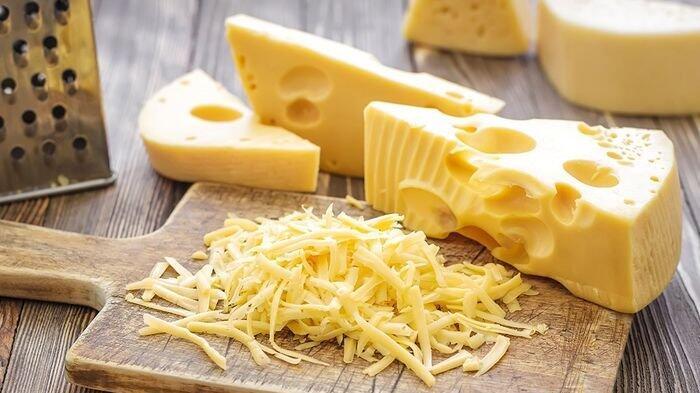 Bukan Hanya Jamur Entoki, Makanan Ini Ternyata Beresiko Terkena Bakteri Listeria Juga
