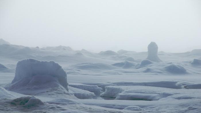 Bukan Cuma LCS, China Berupaya Klaim Kutub Utara Dengan Segala Sumber Dayanya