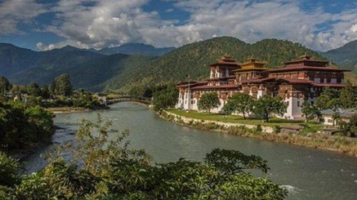 China Cari Keributan dengan Bhutan, Sekutu Dekat India