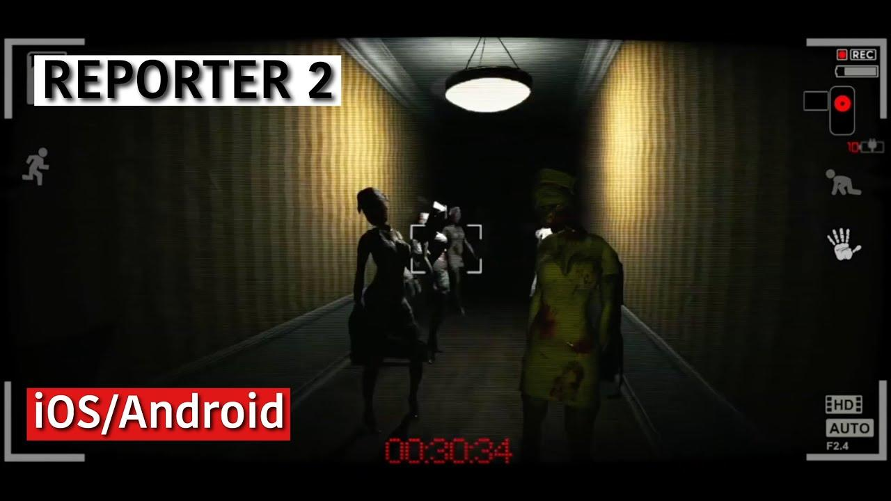 10 Game Horor Android Paling Seram