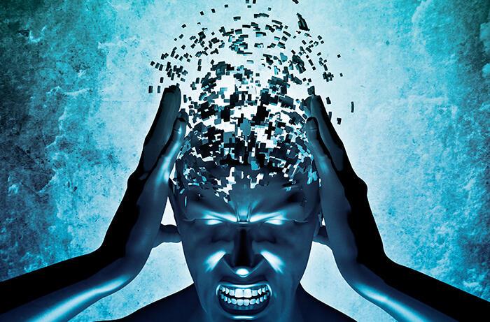 Sindrom Kepala Meledak, Gangguan Tidur Yang Jarang Orang Tahu