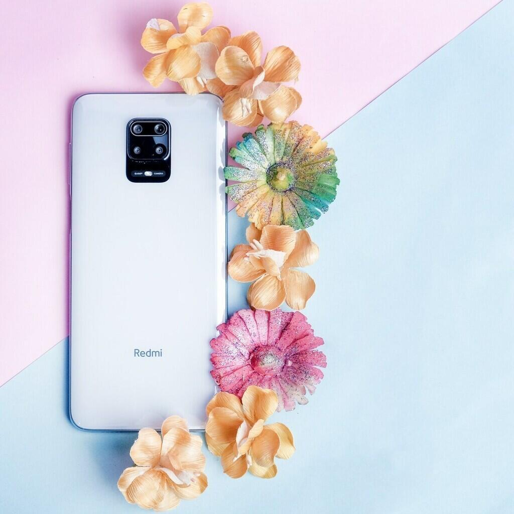 Review Xiaomi Redmi Note 9 Pro