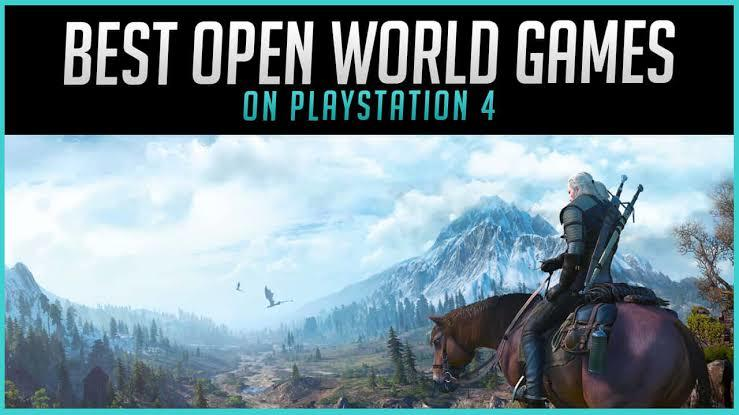 Game Open World Di Masa Depan, Kaya Gimana Ya?