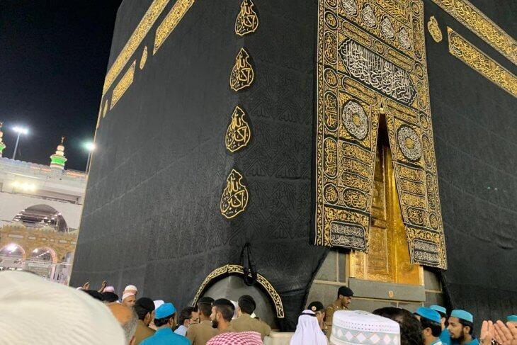 Inilah Skenario Ibadah haji dan Umrah Saat COVID-19