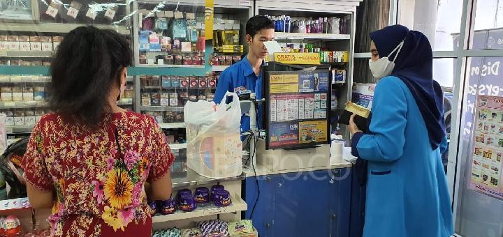 Pergub Stop Kantong Plastik Berlaku, Pedagang: Bungkus Pakai Apa?