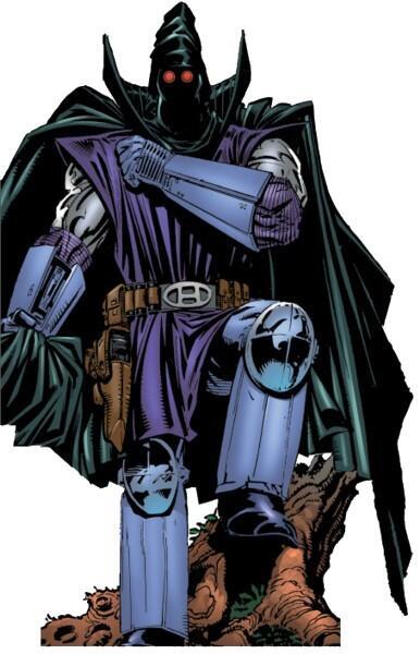 Inilah Super Villain Yang Lebih Kuat Daripada Thanos!