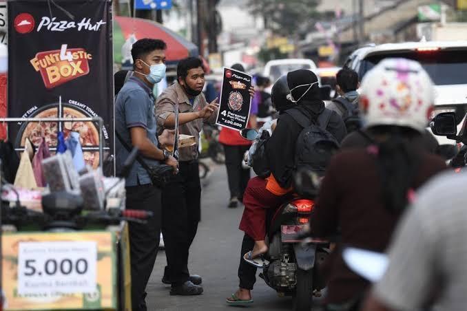 Pizza Hut Pun Bangkrut Imbas Pandemi Covid-19
