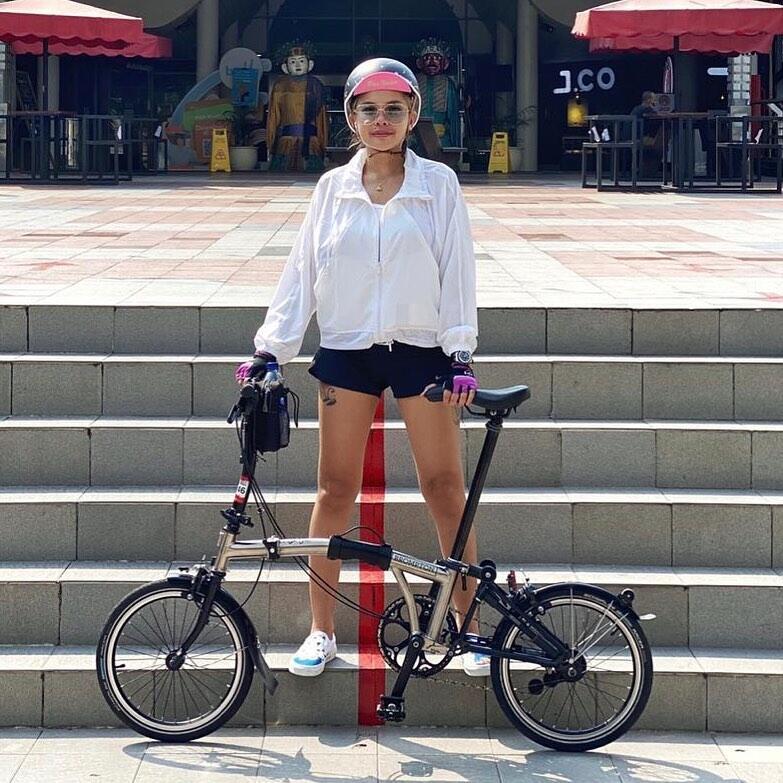 Trend Hidup Sehat atau Pamer Harga Sepeda?