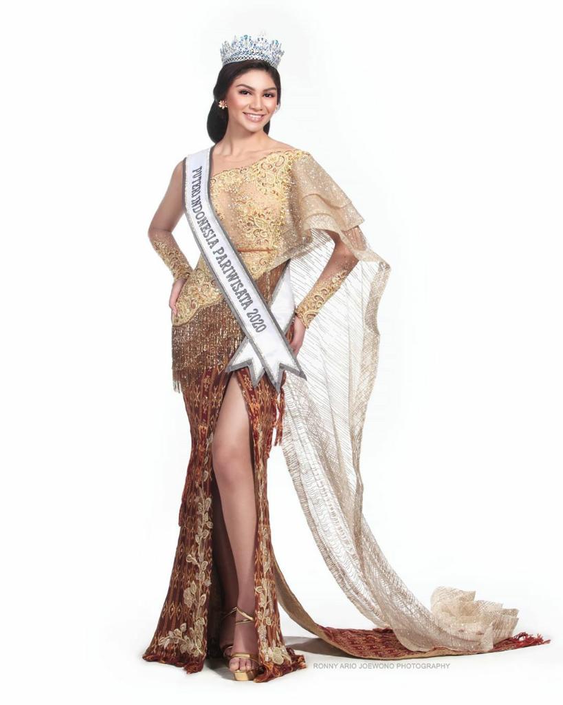 Ini Dia 6 Wanita Yang Siap Banggakan Indonesia Di Kontes Kecantikan Internasional!