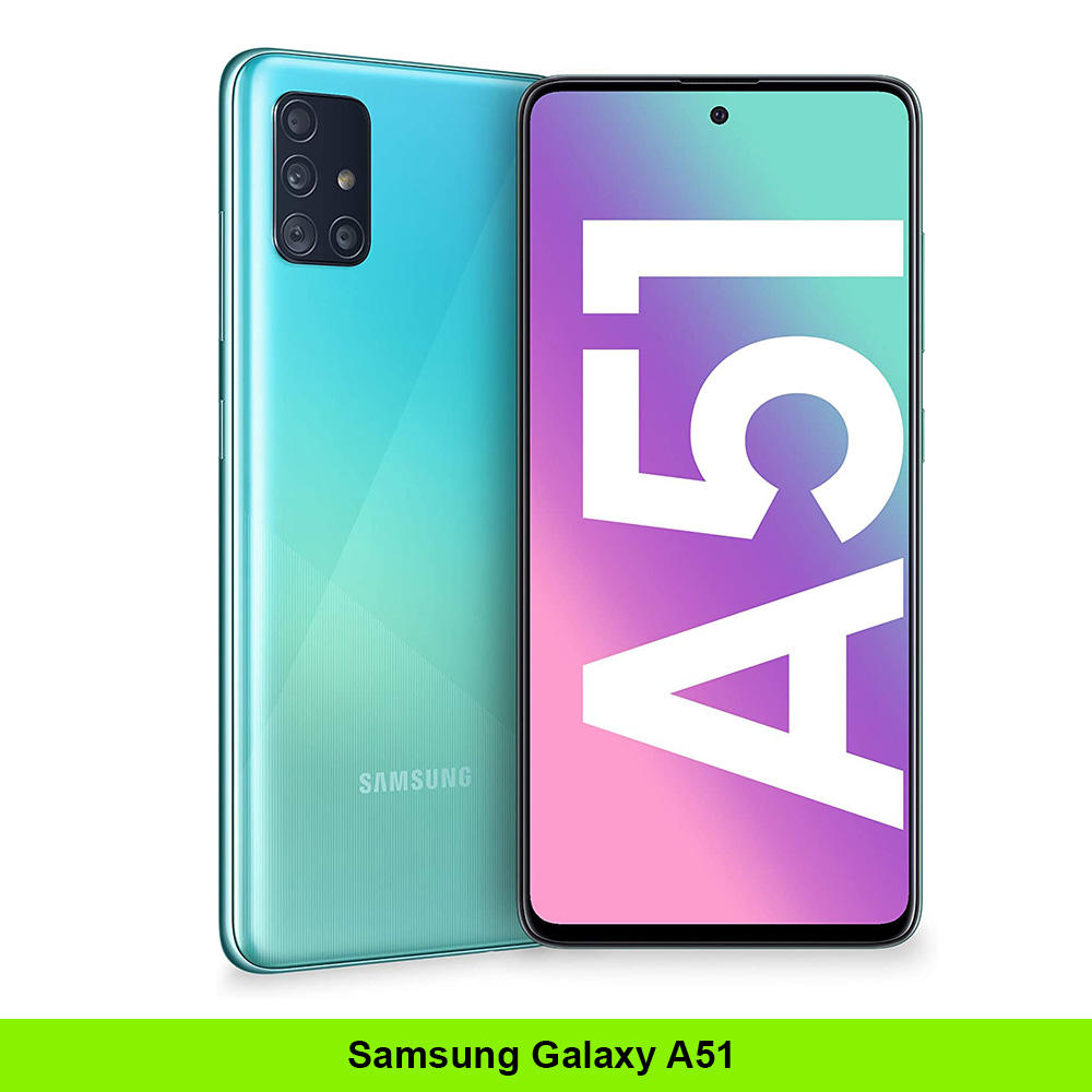 Berbagai Produk Samsung Series A Terbaru dan Recommended!