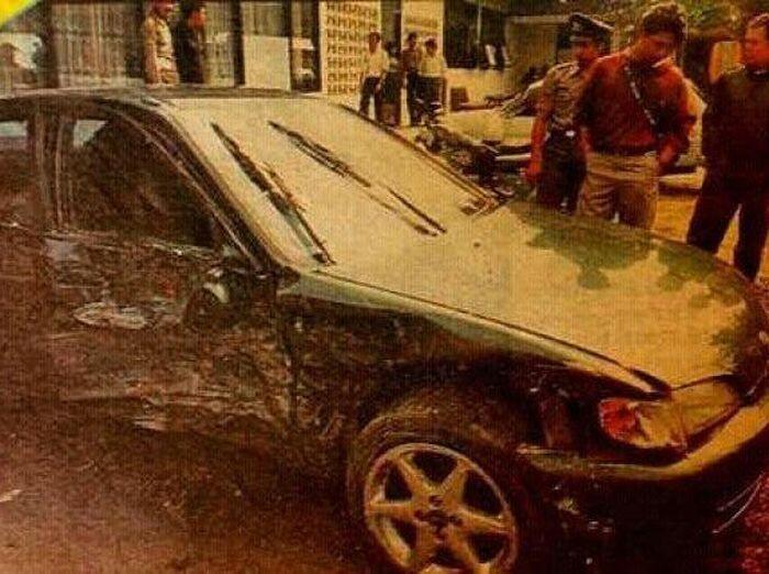 Honda Civic Genio, Mobil Sedan yang Merenggut Nyawa Nike Ardilla Pada Tahun 1995