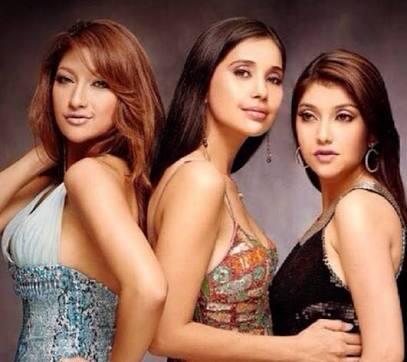 Nostalgia Bareng Tiga Aktris Seksi dari Keluarga Azhari, Bagaimana Kabar Mereka Kini?