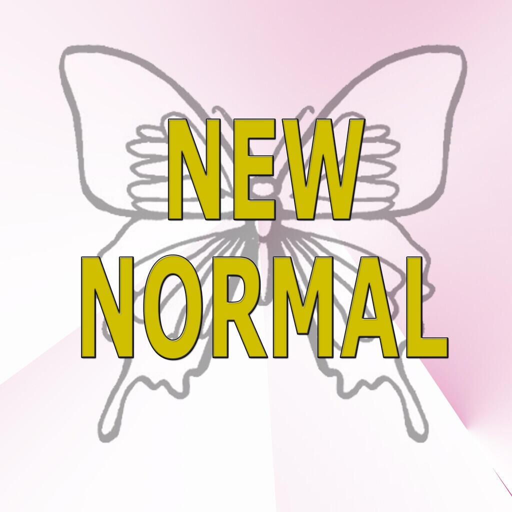 [Kenormalan Baru] Menjalani hidup di masa New Normal dan Sedikit Motivasi