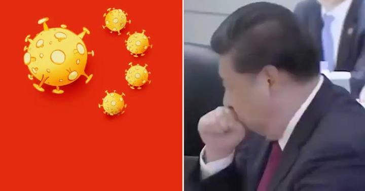 Strain 96,2 Persen Mirip Covid-19 Ditemukan di TAMBANG CHINA pada 2013