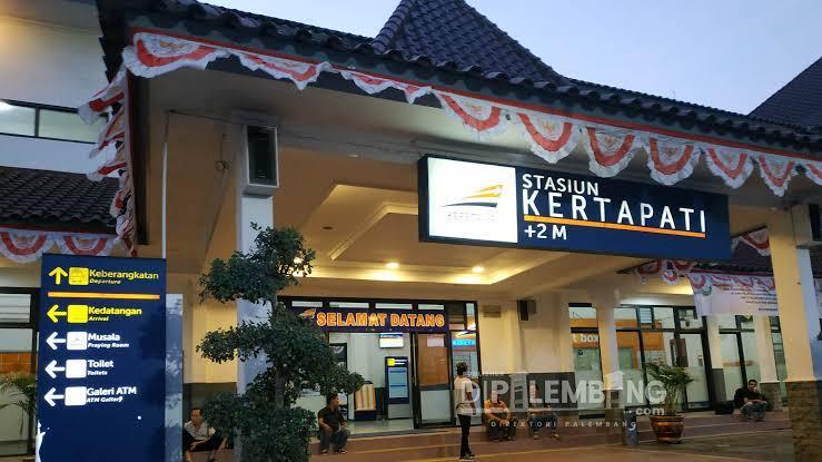 Lampung-Palembang Naik Kereta, Worth It?