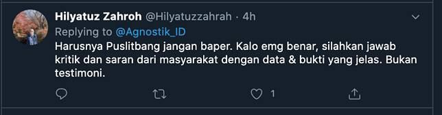"Kalung Korona Dicibir, Litbang Kementan: ""Inovasi Bangsa Sendiri Dibully"""