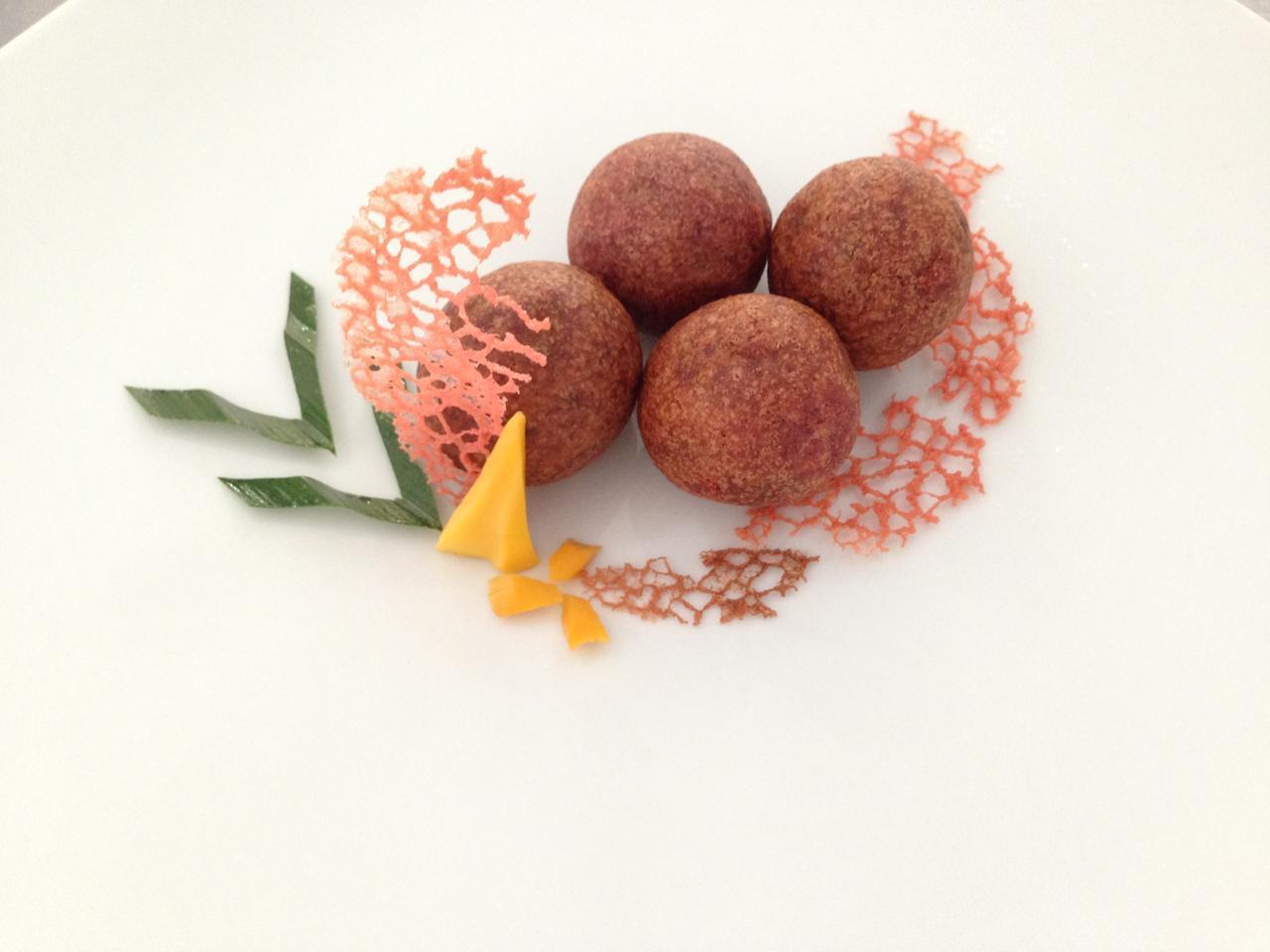 Guguma, Pilus Telo, Dempes, Bola-bola Ubi, Ternyata Satu Makanan Terbuat dari Ubi