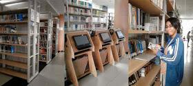 Perpustakaan di Pekanbaru Ini Rekomended Buat Kamu Penikmat Buku