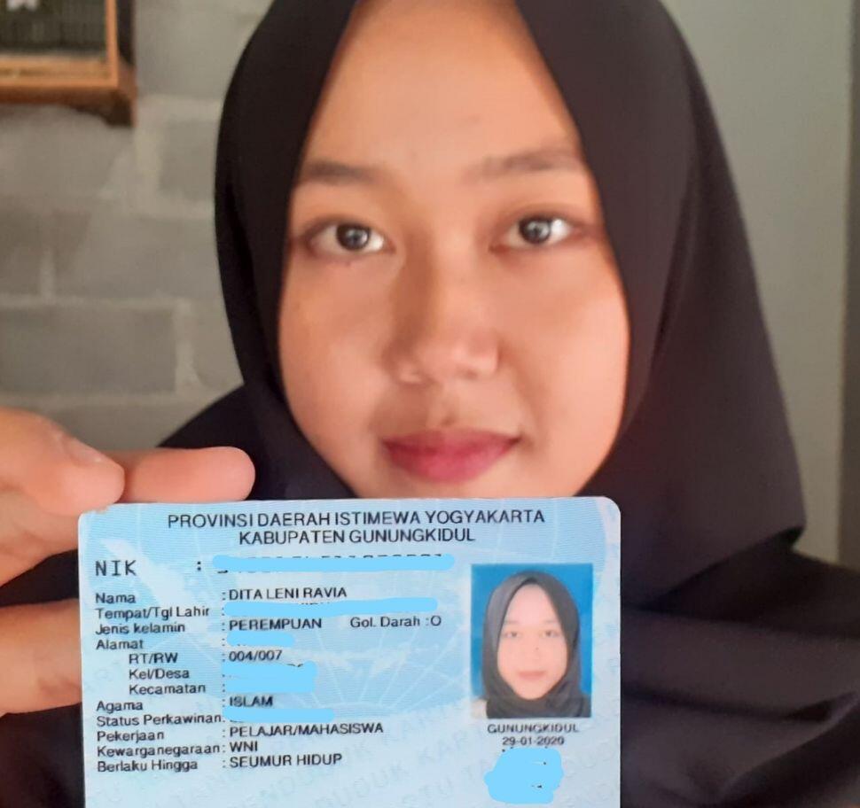 10+ Nama Unik Orang Indonesia, dari Dita Leni Ravia sampai Azan Maghrib