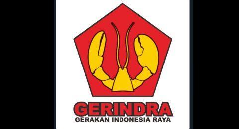 Logo Partainya Diubah Jadi Kepala Lobster, Gerindra: Haters Gonna Hate