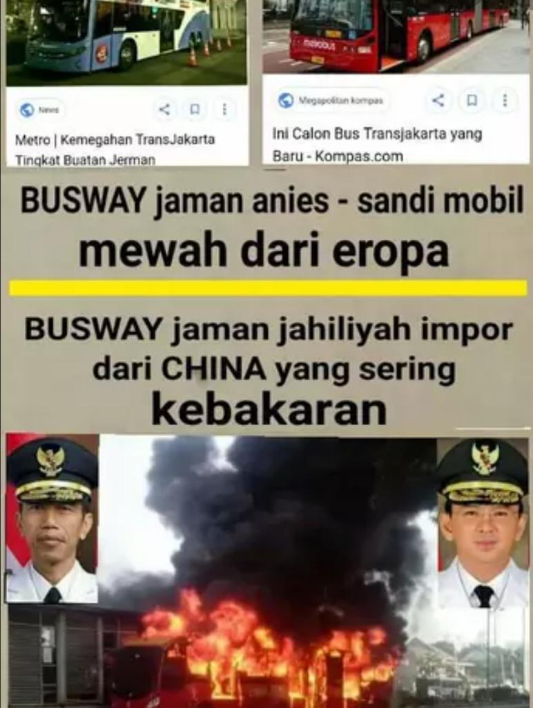 Uji Coba Rute Balaikota-Blok M, Yunarto: Keren Anies 470 Bus Listrik Buatan China-nya