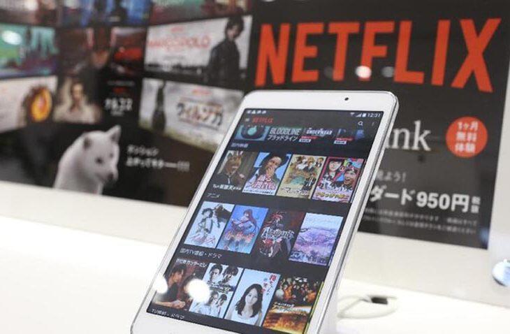 Akhirnya Telkom Buka Blokir Netflix