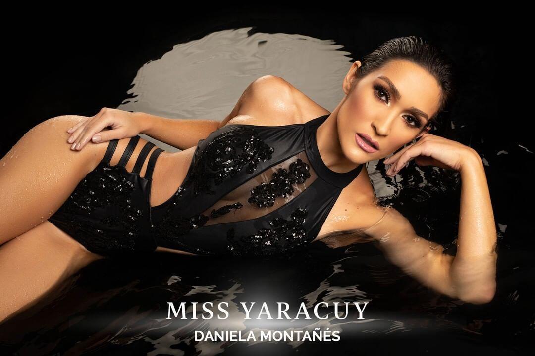 22 Wanita Rebutkan Gelar Miss Venezuela, Siapa Yang Kamu Incar Gan?
