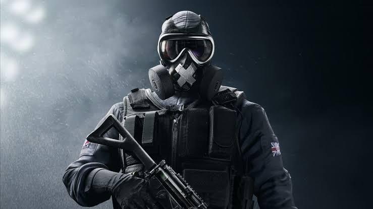 5 Operator Defender Rainbow Six Siege Paling Terbaik