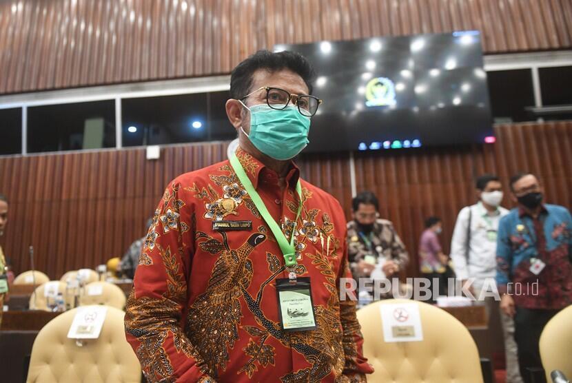 Katanya Bukan Kalung Anti Virus Corona, Kok Pak Menteri Tetap Memakainya?