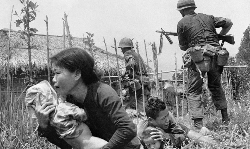 Operasi Phoenix CIA Perang Vietnam, Bukti Kegagalan dan Kekejaman Tentara Amerika ?