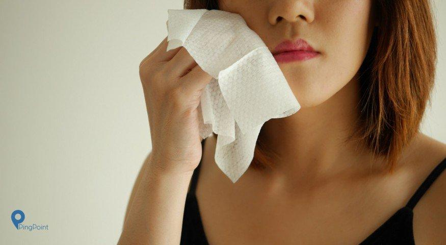 Cara Mudah Tahu HAND SANITIZER Asli atau Palsu: Bisa Pakai Tisu hingga Tepung